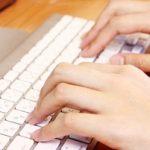 文章の書き方のコツとは?基本的な構成や段落の使い方!
